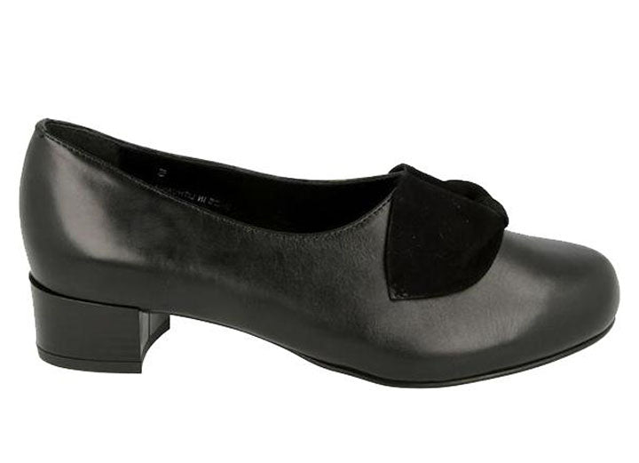 Womens Wide Fit DB Shoreham Shoes