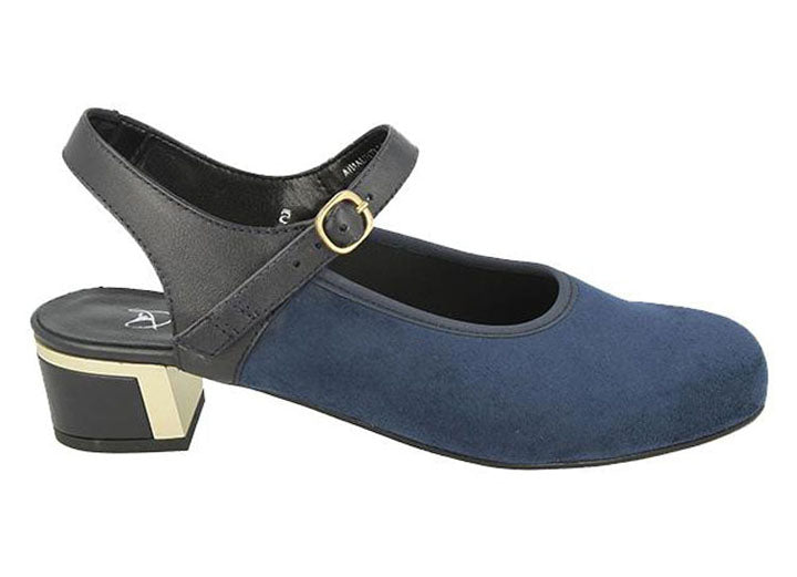 Womens Wide Fit DB Thorpeness Sandals
