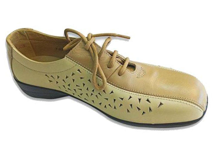 Womens Wide Fit DB Tiverton Shoes