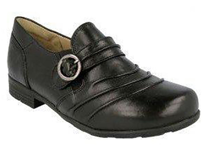 Womens Wide Fit DB Treviso Shoes