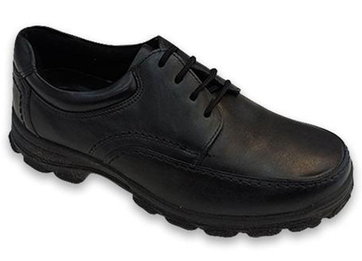 Mens Wide Fit DB Weymouth Shoes