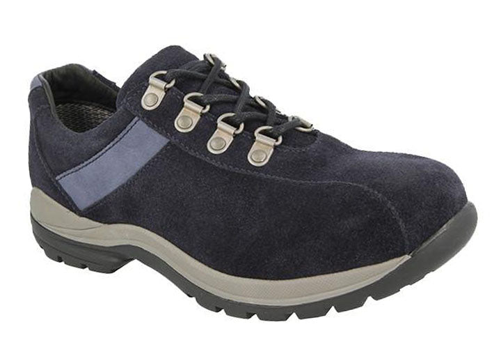 Womens Wide Fit DB Wyoming Walking and Hiking Shoes
