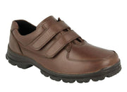 Mens Wide Fit DB Chadwell Shoes