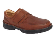 Mens Wide Fit DB Jim Shoes