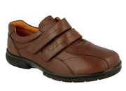Mens Wide Fit DB Jimmy Shoes