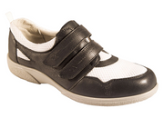 Womens Wide Fit DB Cecily Trainers