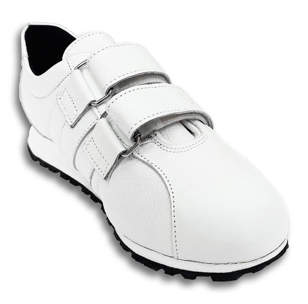 Womens Wide Fit Reed Venus Trainers