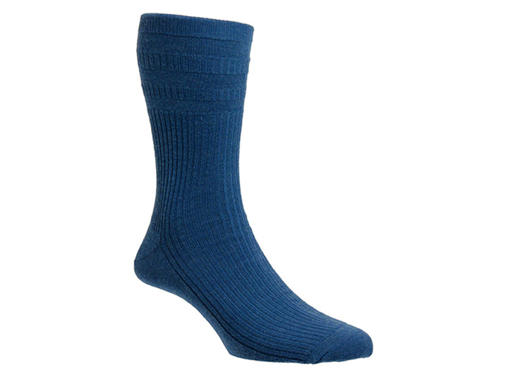 Mens HJ HALL Softop HJ90 Wool Socks
