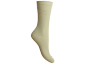 Wide Fit HJ Hall HJ91 Softop Womens Cotton Socks