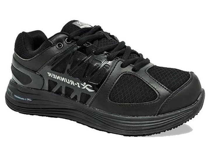 Womens Wide Fit I Runner Pro Mesh Trainers