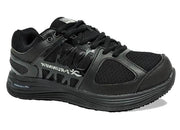 Mens Wide Fit I-Runner Pro Mesh Trainers