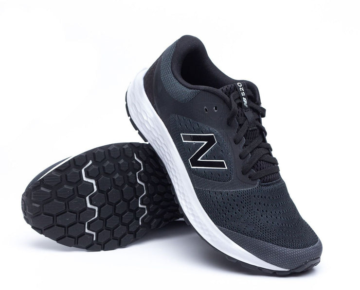Mens Wide Fit New Balance M520LK6 Walking Trainers