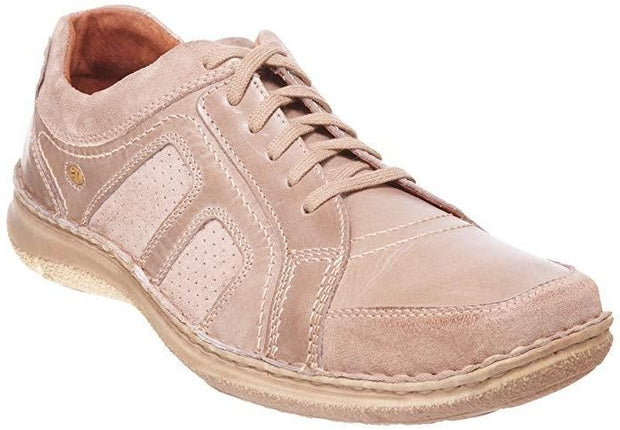 Men's Wide Fit Josef Seibel Aaron Shoes