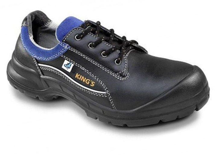 Mens Wide Fit King's 52711 Safety Shoes