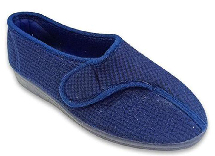 Mens Wide Fit Marlow Julian Slippers