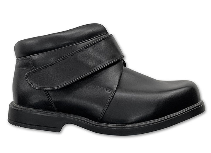 Men's Wide Fit Cosyfeet Alfie Boots