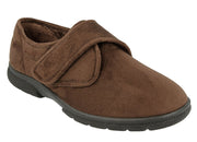 Mens Wide Fit DB Daniel Slippers