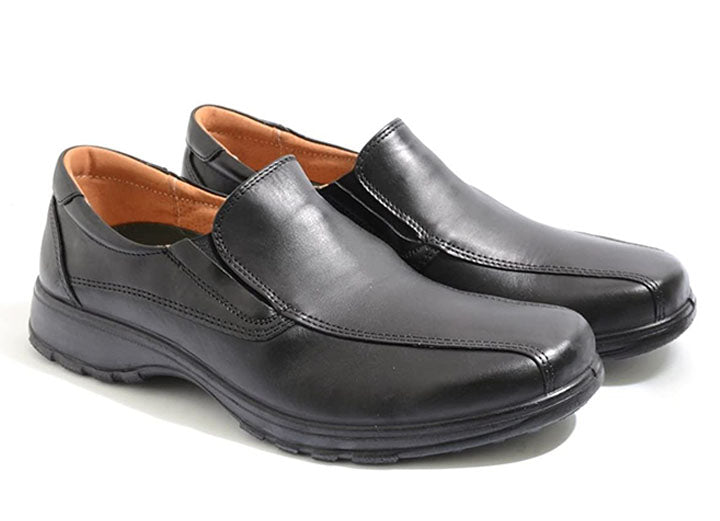 Mens Wide Fit DB Nelson Loafers