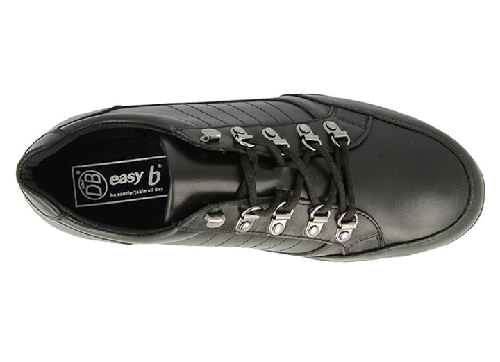 Mens Wide Fit DB Sharnbrook Shoes