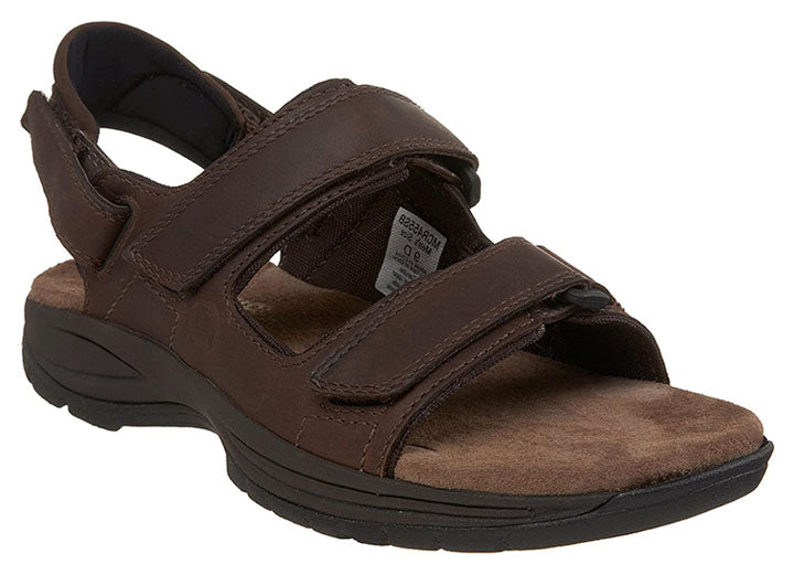 Mens Wide Fit Dunham MCR455SB Sandals