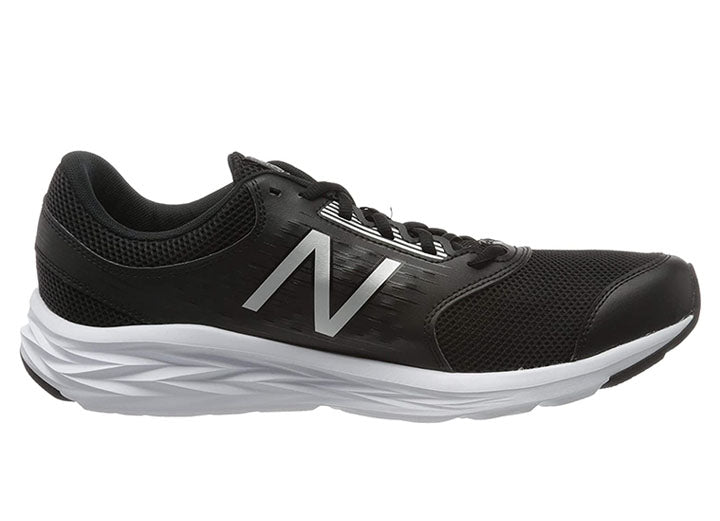 Womens Wide Fit New Balance M411LB1 Trainers