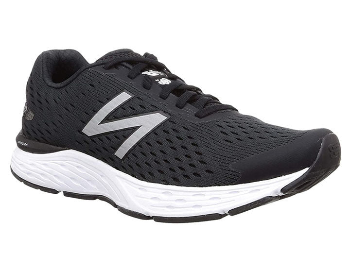 Mens Wide Fit New Balance M680LK6 Trainers