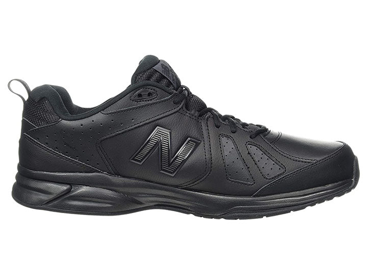 Mens Wide Fit New Balance MX624AB5 Trainers