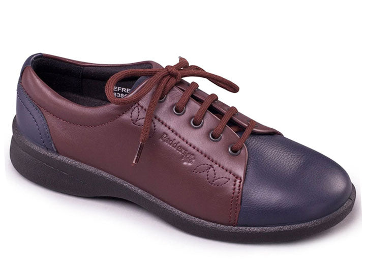 Womens Wide Fit Padders Refresh Shoes