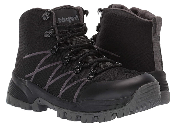 Mens Wide Fit Propet Traverse Boots