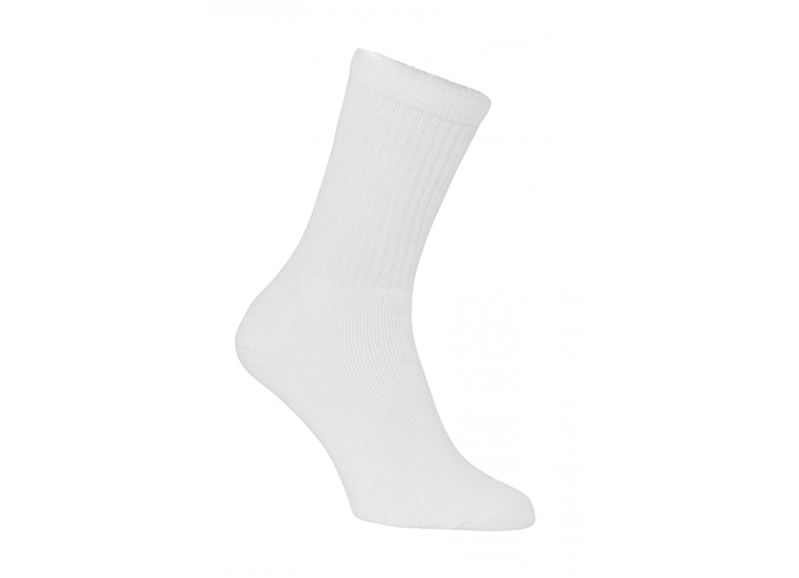 Mens HJ Hall HJ1351 Wide Fit Cotton Diabetic Socks