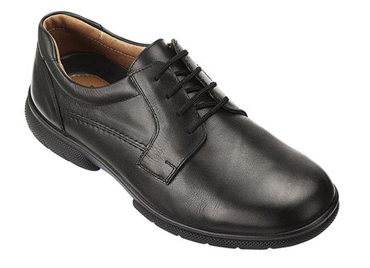 Mens Wide Fit DB Hailsham Shoes