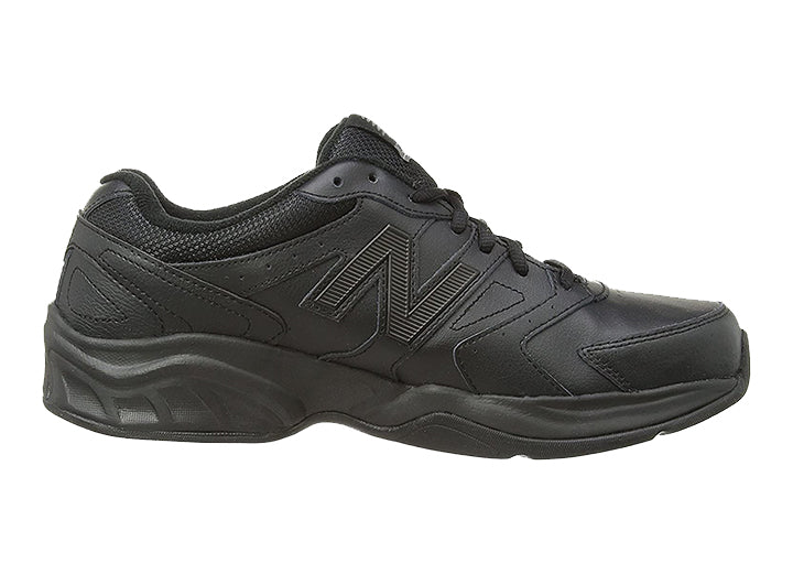 Mens Wide Fit New Balance MX624AB3 Trainers