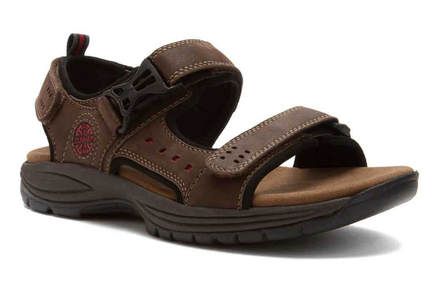 Mens Dunham DA104 Sandals|collection_image