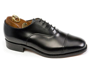 Mens Wide Fit Sanders Oxford Shoes