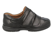 Mens Wide Fit DB Ashton Shoes