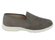 Mens Wide Fit DB Edward Shoes