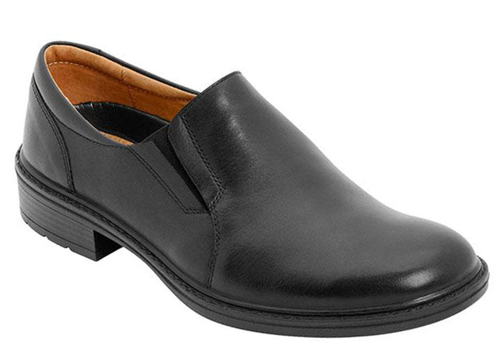 Mens Wide Fit DB Keane Shoes
