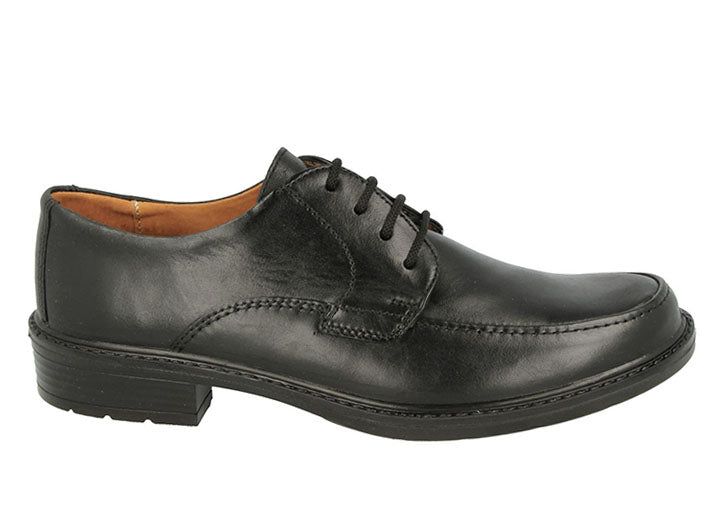Mens Wide Fit DB Kennedy Shoes