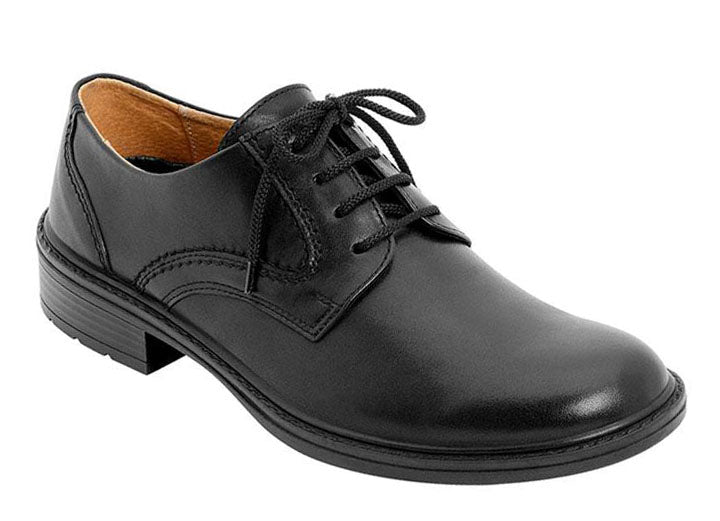 Mens Wide Fit DB Lincoln Shoes