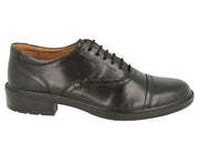 Mens Wide Fit DB Manhattan Shoes