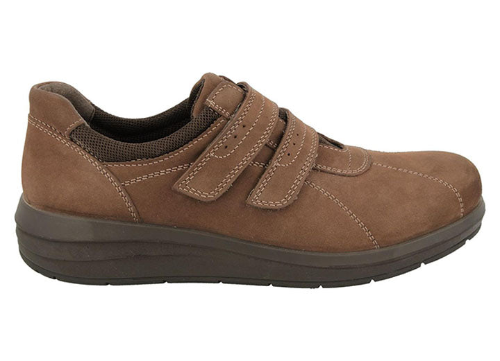 Mens Wide Fit DB Marvin Shoes