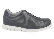Mens Wide Fit DB Michael Shoes