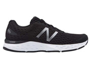 Womens Wide Fit New Balance M680LK6 Trainers