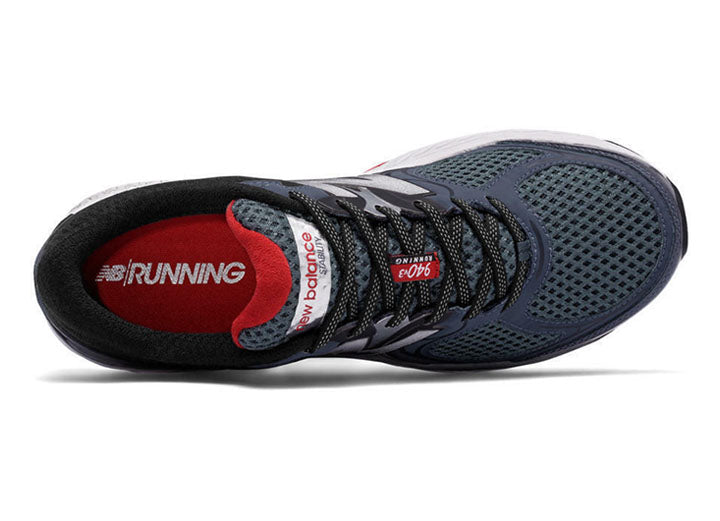 Mens Wide Fit New Balance M940BR3 Trainers
