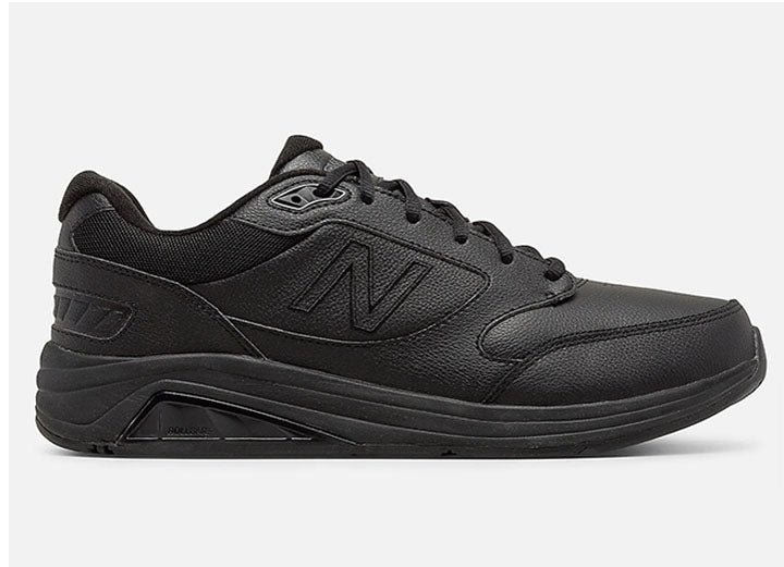 Mens Wide Fit New Balance MW928BK2 Trainers