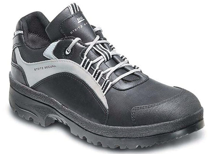 Mens Wide Fit Steitz Secura NF355 Boots
