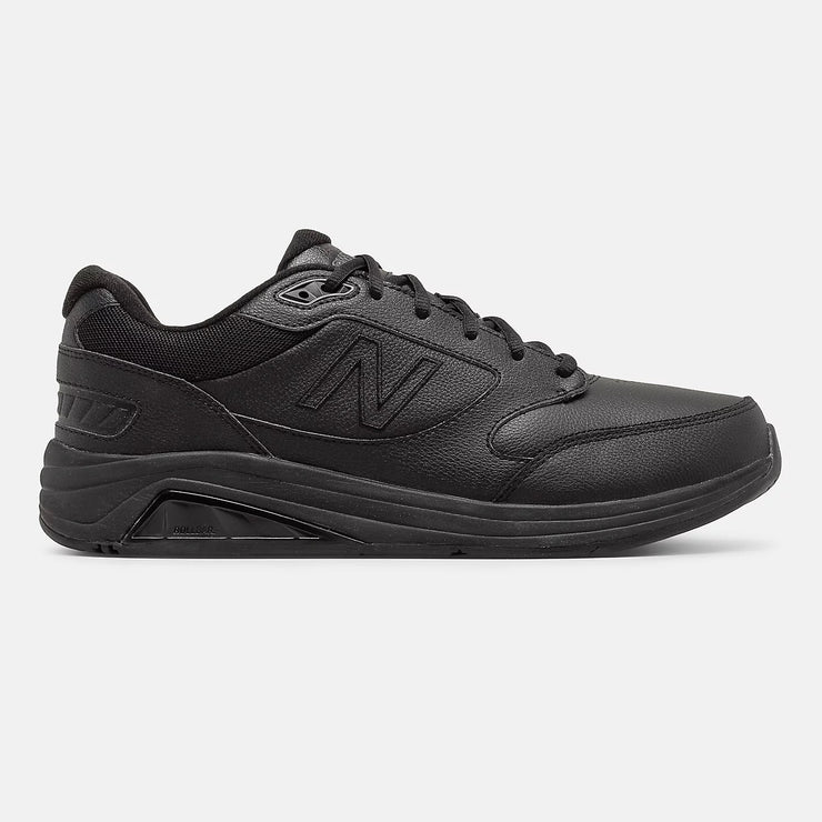 Mens Wide Fit New Balance MW928BK Trainers