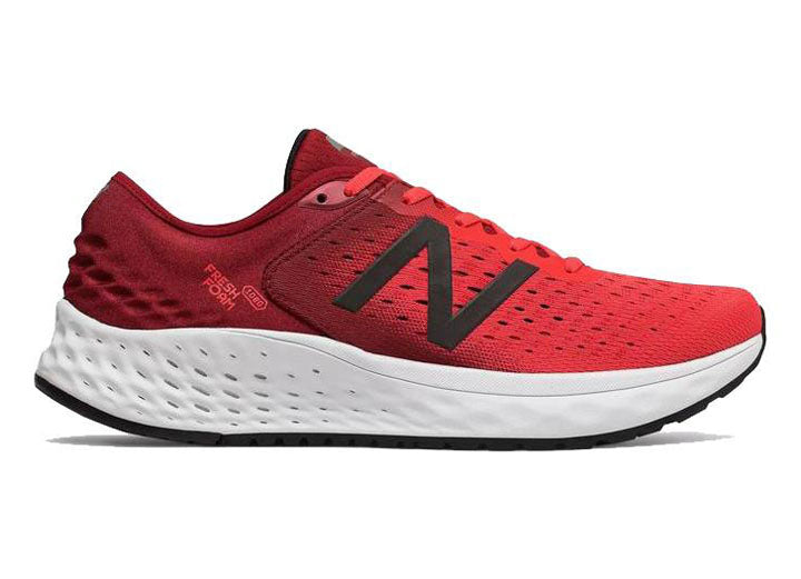 Mens Wide Fit New Balance M1080RB9 Trainers