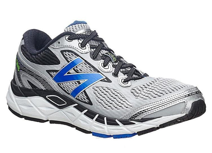 Mens Wide Fit New Balance M840SB3 Trainers