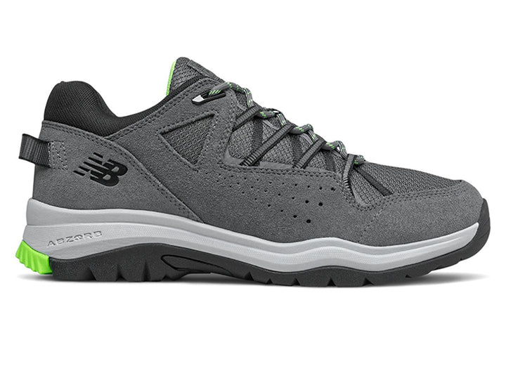 Mens Wide Fit New Balance MW669CG2 Walking Trainers